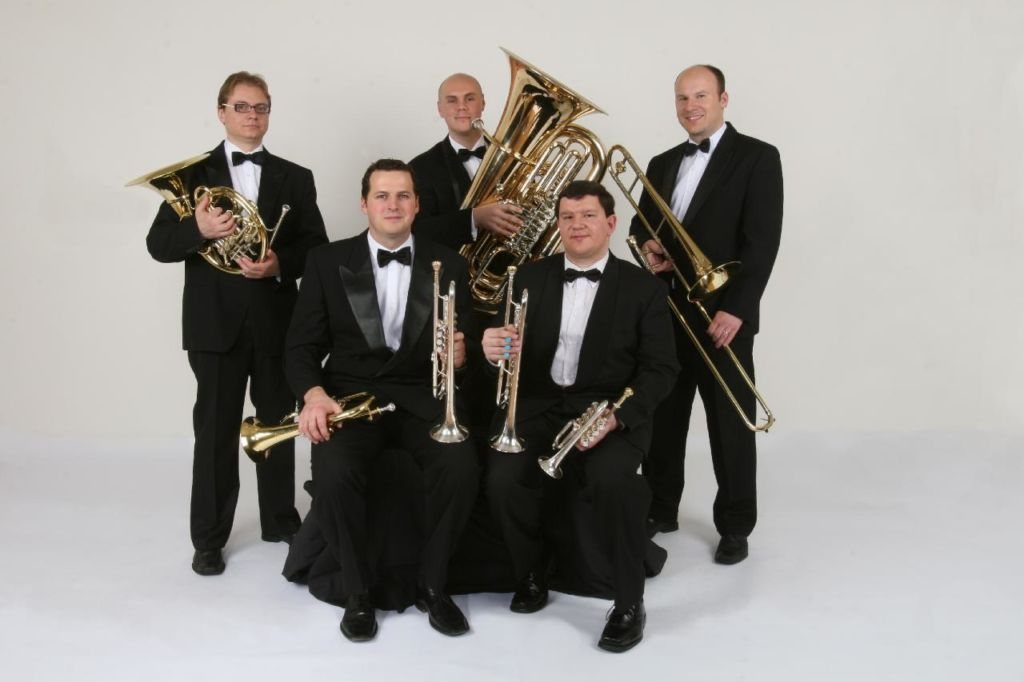 Žesťové kvinteto