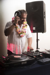 DJ Ernesto - svatba, party, latino